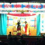 中国化と韓国化が進むラオスの首都ビェンチャン