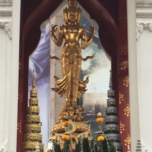 タイの宗教