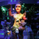 クーマントーング-タイの精霊信仰は日本の招き猫?