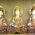 ベトナム女性が強い理由と聖母道