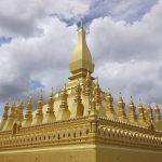 タイ語とラオス語の挨拶