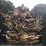 タイ・バンコクにある侮れないシュールな美術館-MOCA