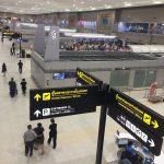 格段に良くなったドンムアン空港